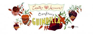 Guindilla - Marina Vargas