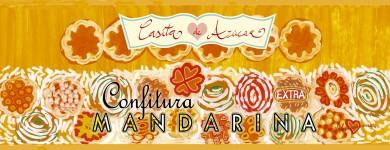 Mandarina - Asunción Lozano