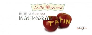 Manzana tatín - Mateo MATÉ