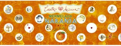 Naranja y Azahar - Victor Borrego