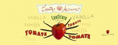 Tomate con Vainilla - Tere Corrales